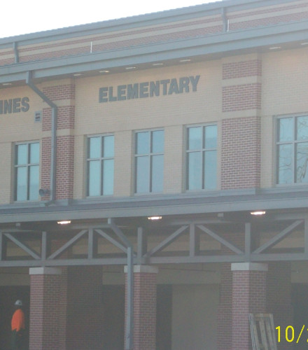 Fisk Howard Elementary School