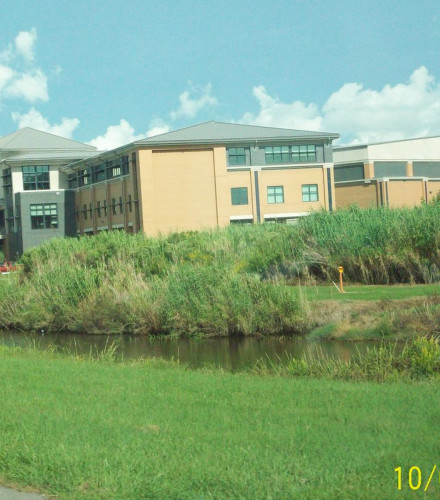 South Plaquemines High School